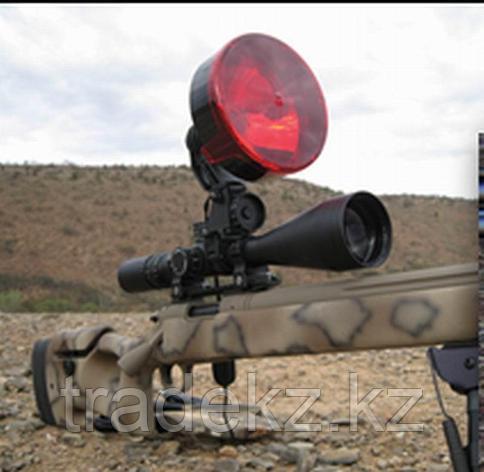 Фонарь-прожектор для крепления на оптический прицел LIGHTFORCE STRIKER-RMSG-170, фото 2