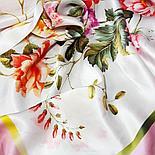 Шелковый платок Лунный Сад 10018-4 (89х89см), фото 3