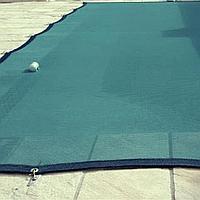 100гр/м2 4м.*50м 90% Сетка для укрытия и притенения навесов, для заборов и плодовых растений.