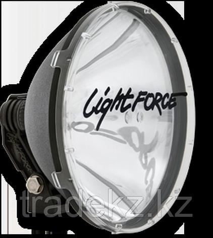 Фонарь-прожектор LIGHTFORCE BLITZ-SL-240, питание от прикуривателя, фото 2