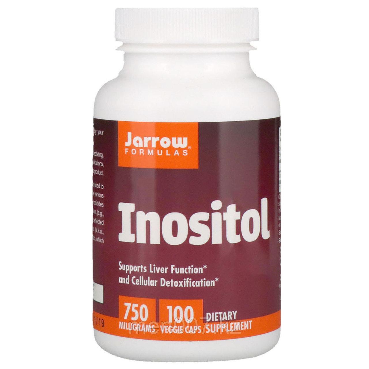 БАД Инозитол 750 мг (100 капсул)