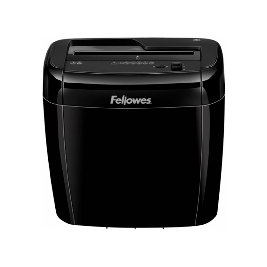 Шредер Fellowes Powershred 36C (FS-47003)