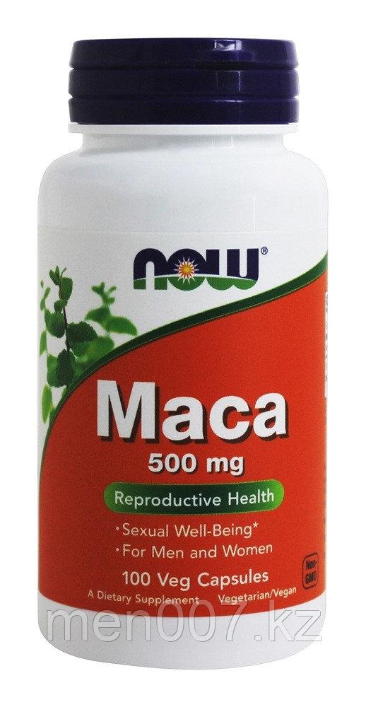 БАД Мака 500 мг (100 капсул)