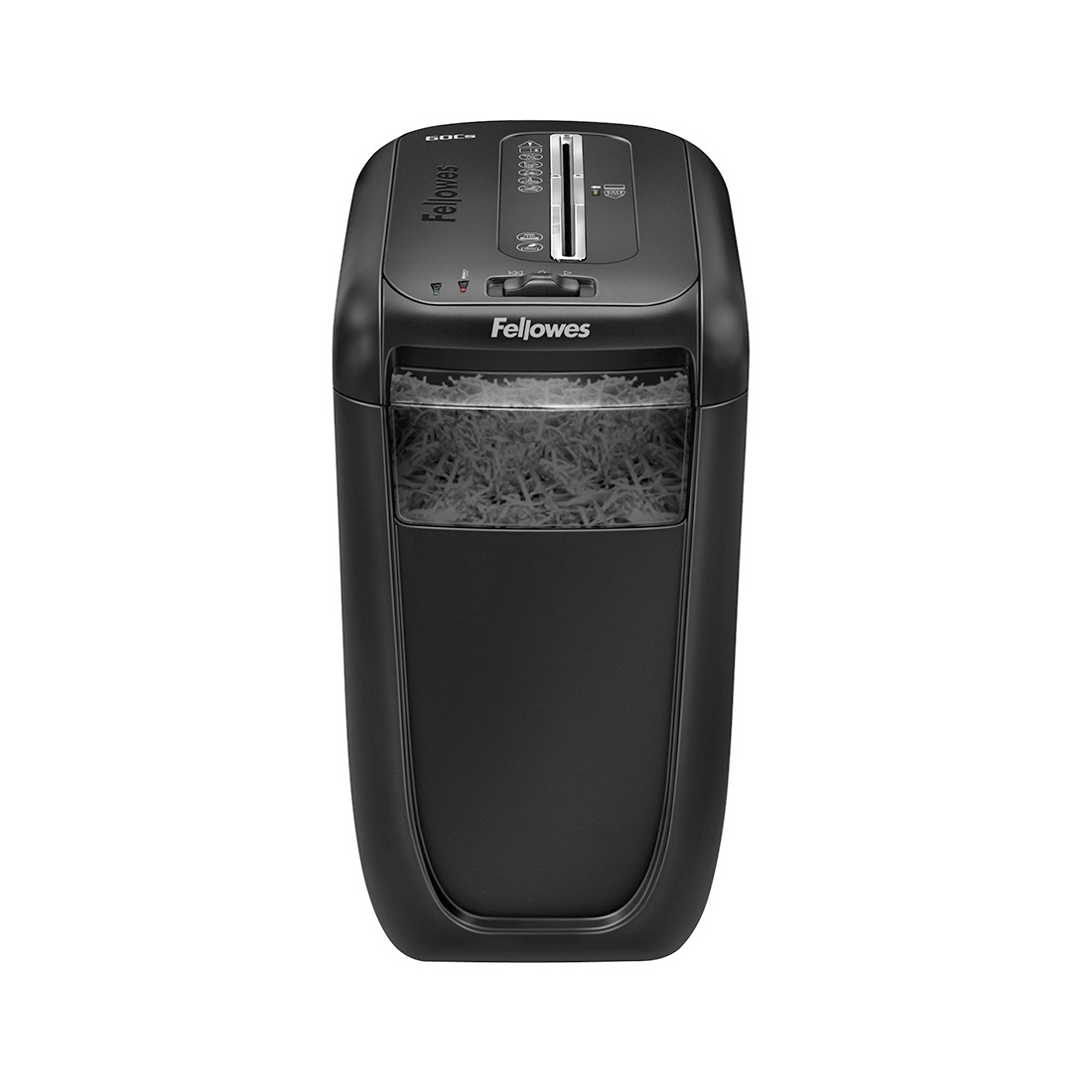 Шредер Fellowes Powershred 60Cs (FS-46061)