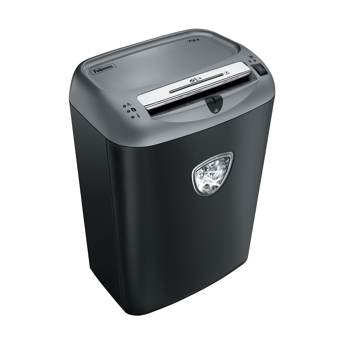 Шредер Fellowes Powershred 75Cs (FS-46750)