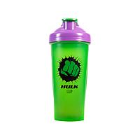 Шейкер IronTrue MARVEL (Hulk), 600 мл
