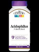 БАД Смесь пробиотиков Acidophilus (150 капсул)