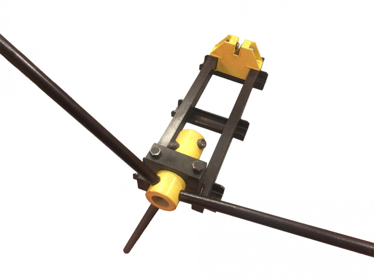 Кузнечный инструмент Твистер Сила для продольного скручивания