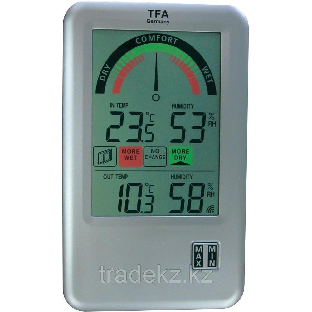Термогигрометр TFA BEL-AIR