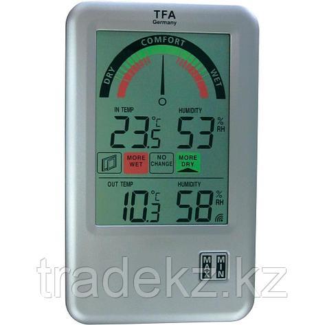 Термогигрометр TFA BEL-AIR, фото 2