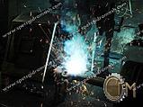 Шток гидроцилиндра ЦС-100, фото 4