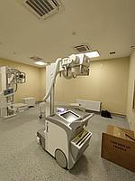Рентгенографическая система диагностическая, мобильная TOPAZ 32 D