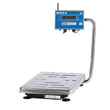 Весы товарные с интерфейсами RS, USB, Ethernet, WiFi