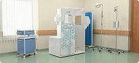 Аппарат рентгеновский флюорографический цифровой