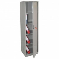 КБС - 05 Металлический бухгалтерский шкаф