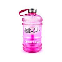 Бутылка для воды IronTrue, емкость 2200 мл