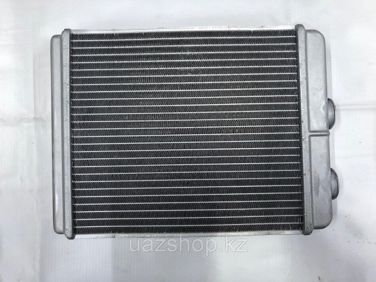 Радиатор отопителя DELPHI