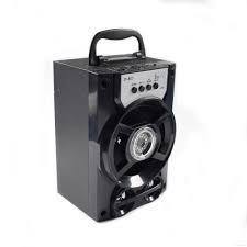 Беспроводная портативная bluetooth колонка USB/TF/AUX/FM-радио D-B13