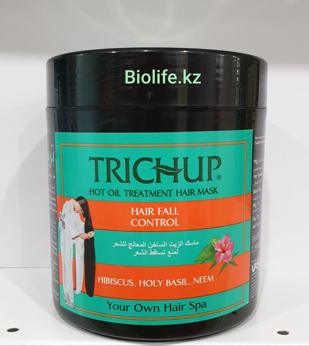 Маска для волос против выпадения TRICHUP 500мл