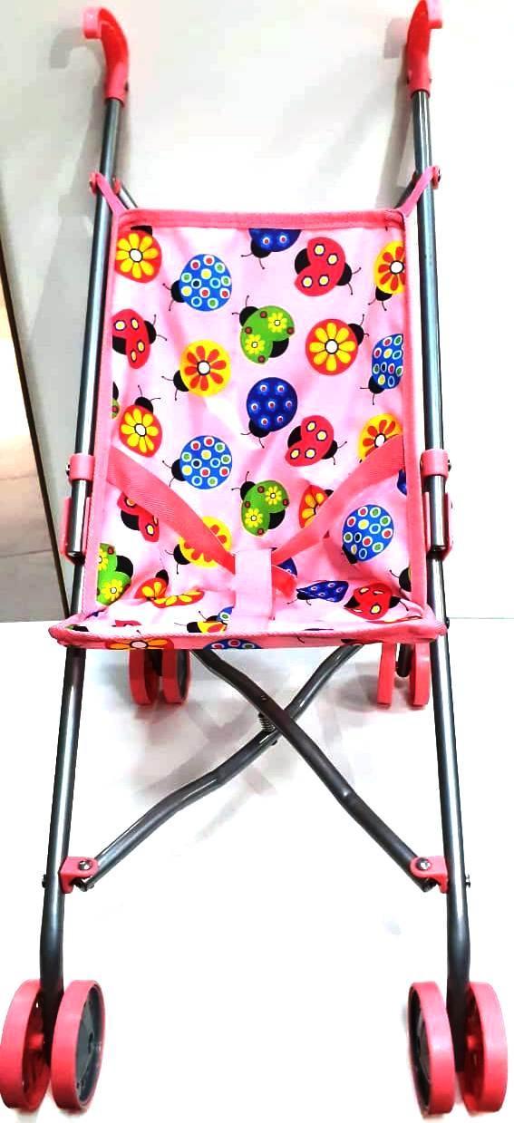 Кукольная коляска для пупсов 36-47 см.