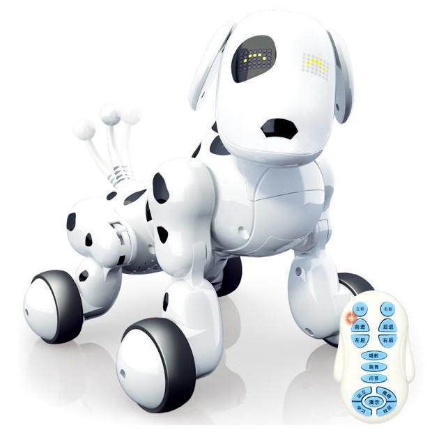 Интерактивная Собака - Робот Smart Pet (аналог)