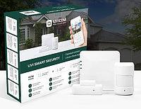 """Livi Smart  Security - Стартовый комплект Livicom """"Умная охрана"""", фото 1"""