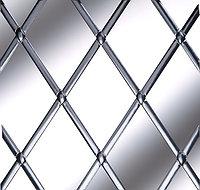 Свинцовая лента Dark Platinum (Decra) 3мм/  50 м