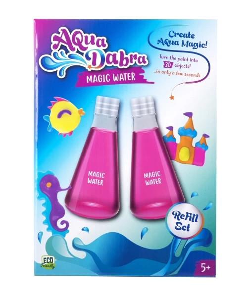 """Aqua Dabra набор """"Магическая вода"""" 2 шт"""