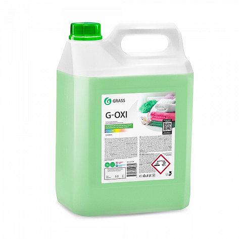 Пятновыводитель  G-Oxi  для цветных вещей с активным кислородом, фото 2