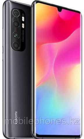 Смартфон Xiaomi Mi Note 10 lite 8/128Gb Черный