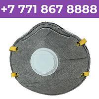 Респиратор KN95-FFP2 (с клапаном)