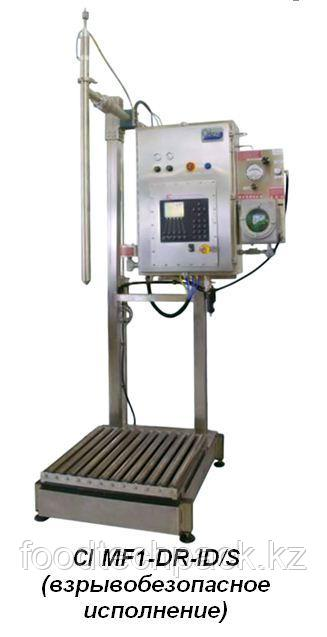Дозировочная машина CI MF1-DR-ID/S