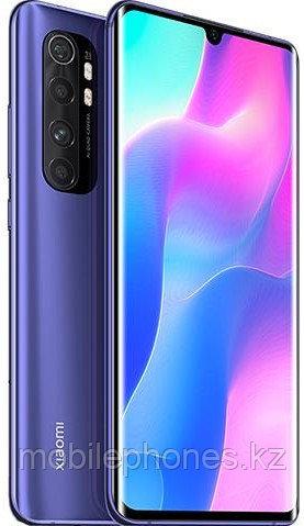 Смартфон Xiaomi Mi Note 10 lite 8/128Gb Лиловый
