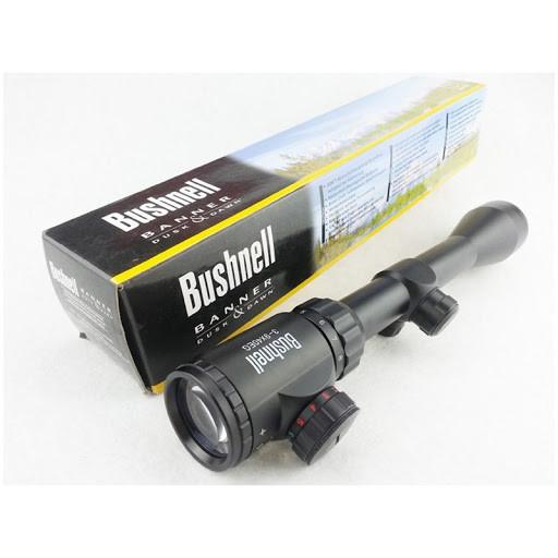 Оптический прицел Bushnell 3-9х40