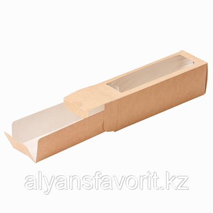 Упаковка Макарони MB 6 шт.,размер: 80*55*55 мм. РФ, фото 2