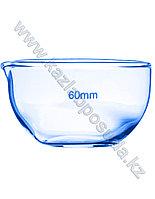Чаша выпарительная 57*35м, 60мл (стекло)