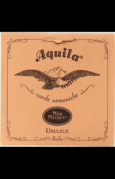Aquila Corde Armoniche New Nylgut Concert Струны для укулеле