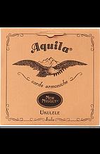 Струны для укулеле Aquila Corde Armoniche New Nylgut Concert
