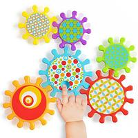 Набор игрушек Happy Baby Mechaniks