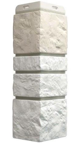 Угол Наружний BURG Дёке Цвет Шерсти 445 мм