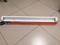 Облучатель бактерицидный ОБНП 1х75 Ватт в комплекте с лампой Philips