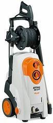 Мойка высокого давления STIHL RE 271 plus   3,2 кВт, раб. давление 20-140бар, макс. расх. Воды 660л/ч., шланг