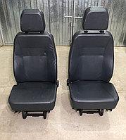 Пара передних седений, фото 1