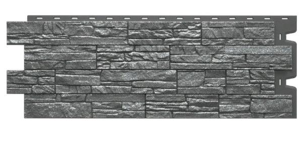 Фасадные панели STEIN Дёке Зеленый 1098x400 мм (0,44 м2)