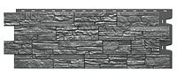 Фасадные панели STEIN Дёке Антрацит 1098x400 мм, фото 1