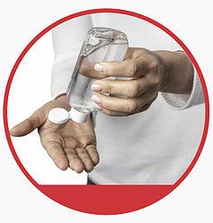 Антисептики, гигиена рук и тела