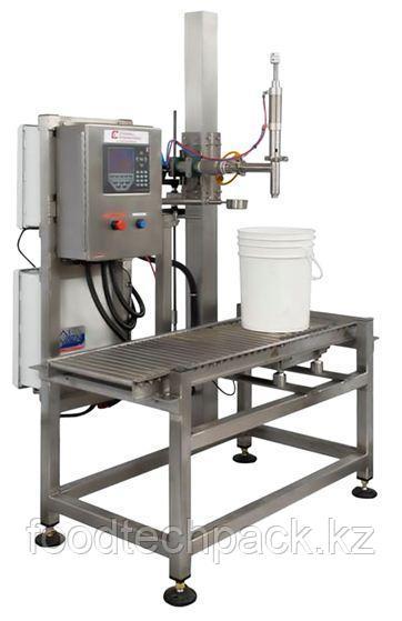 Дозировочная машина CI NW1-10-ID для весового дозирования жидких и вязких веществ