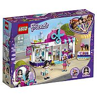 LEGO: Парикмахерская Хартлейк Сити Friends