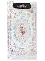 Набор ковриков Banyolin прямоугольный с бахромой 100*60/50*60, фото 1