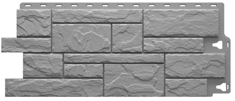 Фасадные панели SLATE Дёке Валь-Гардена 930x406 мм